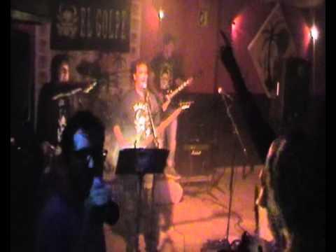 El Golpe Rock -
