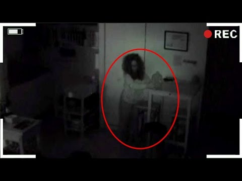 Thumbnail: 5 VERY SCARY Events Caught On Camera & Spotted In Real Life!