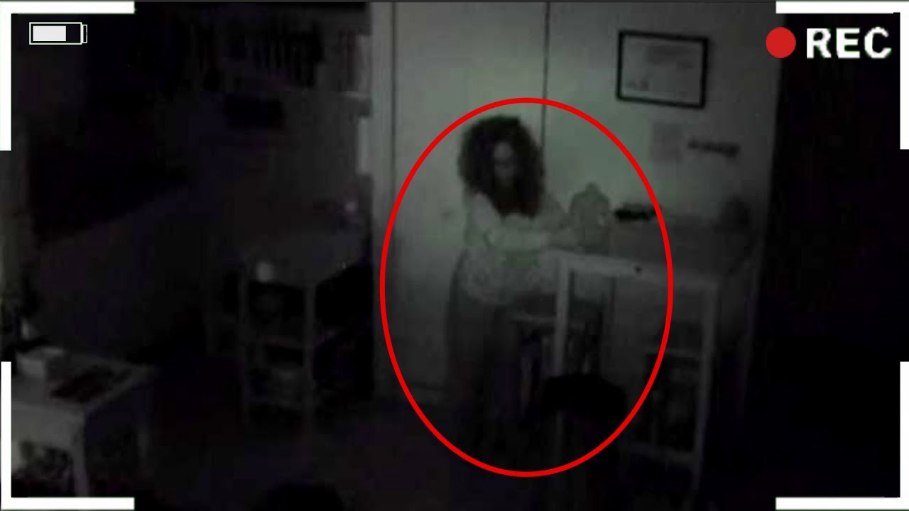 5 Scary Events Caught Camera & Spotted In Real