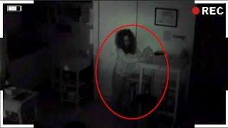 5 VERY SCARY Events Caught On Camera & Spotted In Real Life!