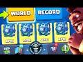 WORLD RECORD! APRO il CHEST OPENING GRATIS più ATTESO! - Clash Royale