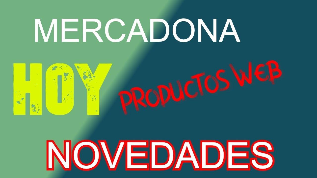 🔥 NOVEDADES MERCADONA | PRODUCTOS PERFUMERIA ALIMENTACION HOY 🔥 AGOSTO 2020