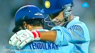 SACHIN & SOURAV ON FIRE !! Best Mates - Best Opener !!