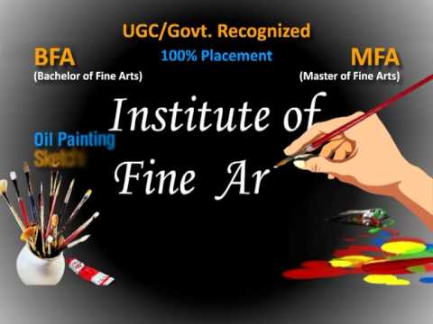 Institute of Fine Arts Chandigarh  (M) 09872822690