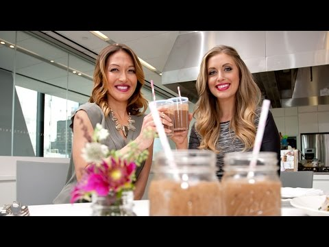 Avocados All Day With Candice Kumai - YouTube