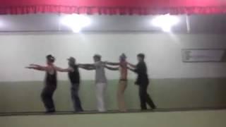 YMCA 1ºT.I.   IFF Bom Jesus do Itabapoana