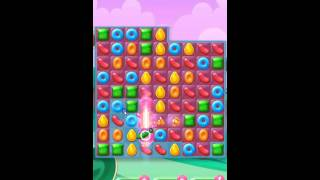 Candy Crush Jelly Saga Level 36 New No Boosters