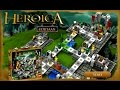 LEGO Heroica - Fortaan (Nickelodeon Games)