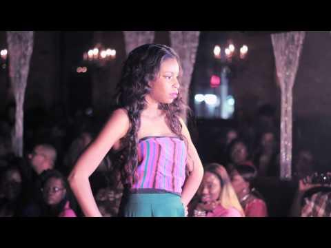 A Night Of Black Essence & Art Fashion Show