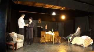 видео Кафедра театрального искусства