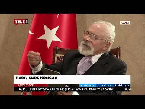 5.Boyut Özel - Kemal Kılıçdaroğlu & Merdan Yanardağ & Emre Kongar | Tele1 TV