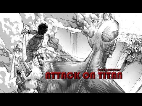 R.I.P. ARMIN ARLERT!!!! Attack On Titan Chapter 82 Manga Review - THE BRAVEST