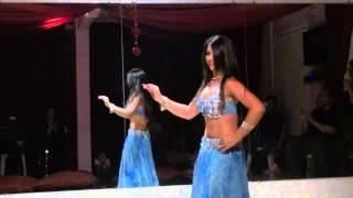 Layla Charis Bellydancer.
