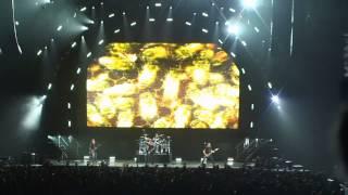 "Nickelback 2/14/15 ""Edge Of A Revolution"" PPL Center, Allentown, PA"