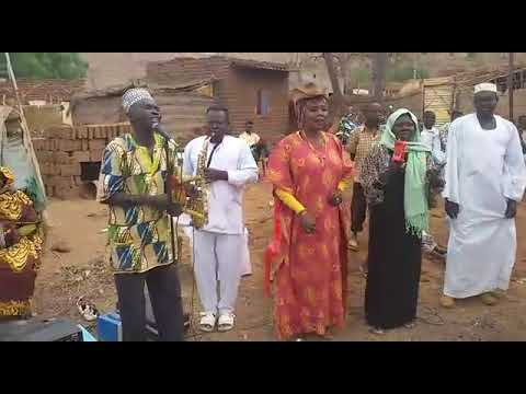 Nuba Mountains Dance/ Bukhsa مهارات رقصة البخسة عند الأطفال