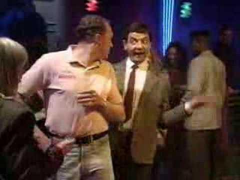 Mr Bean plese