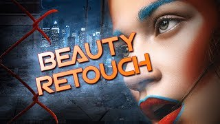 BEAUTY RETOUCH. by Alex Crow YouTube Videos