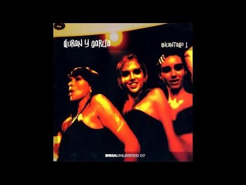 Duran y Garcia - Encantado - (Full Album Jazz House Deep Chilled Lounge)
