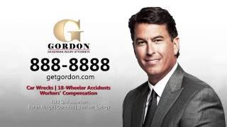 Car Wreck Injury Lawyer | Gordon McKernan Injury Attorneys