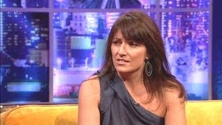 """Davina McCall"" On The Jonathan Ross Show Series 6 Ep 10.8 March 2014 Part 1/5"