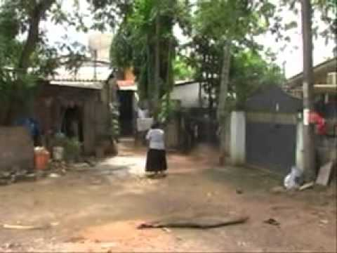 Focus City: Colombo, Sri Lanka (2010)