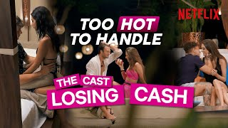 Too Hot To Handle - Every Hook Up That Cost Them Cash