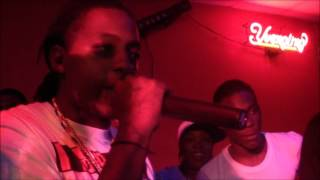 Circles Cypher (Flowcity, Boney Man, Rie Staxz And More)