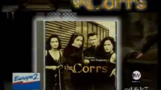 The Corrs - Forgiven, Not Forgotten - TV commercial