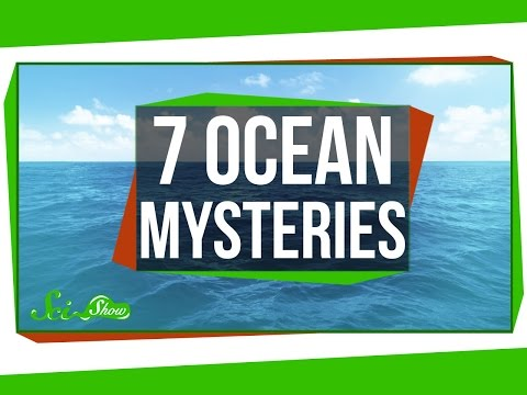 7 Things We Dont Know About the Ocean