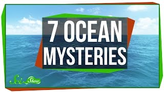 7 Things We Don\'t Know About the Ocean
