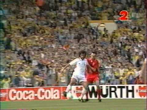 Parma - Antwerp. CWC-1992/93. Final