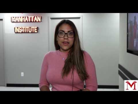 Inside Manhattan Institute: Program Director