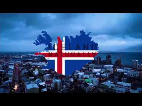 Iceland Tourism Promo