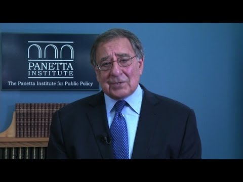 Leon Panetta called Trump 'not qualified' And now?