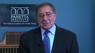 Video Leon Panetta called Trump 'not qualified' And now? download MP3, 3GP, MP4, WEBM, AVI, FLV Oktober 2018