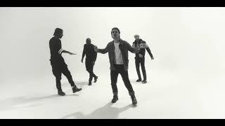 "CATCH MY BREATH - BADBONE ft. MC JEAN GAB'1 - ""PINOCCHIO"" DAMSO, BOOBA REMIXED BY ADAM VADEL"