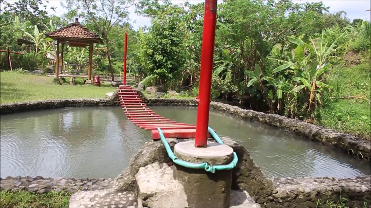 wisata outbound di jogja Desa Wisata Grogol Seyegan Sleman