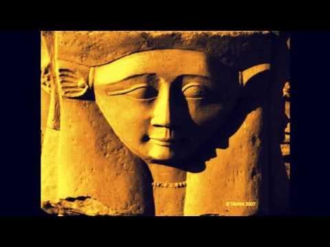 Hathorian & Arcturian Healing Sonics