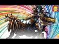HoN Forsaken Archer Clockwork Gameplay - HHH - Diamond