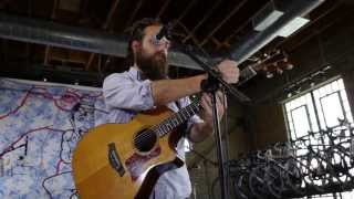 Watch Iron  Wine Winter Prayers video