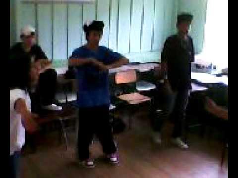 Dança do Mateuso