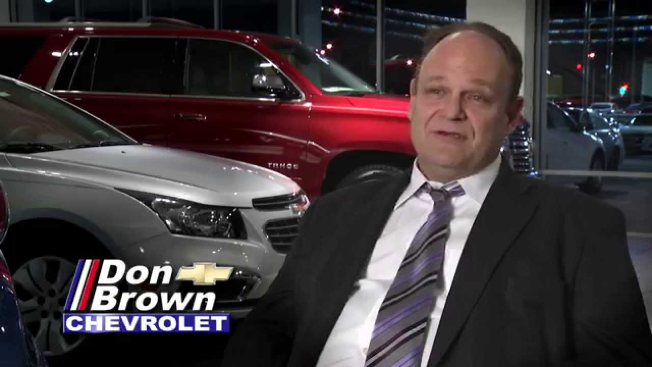 Don Brown Chevy >> Don Brown Chevrolet Chevy Models February 2015
