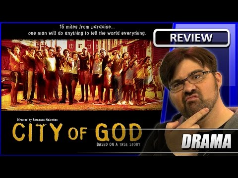 the city of god movie review