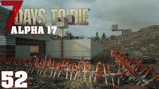 7 DAYS TO DIE  Alpha17 German Absolut sicher #52