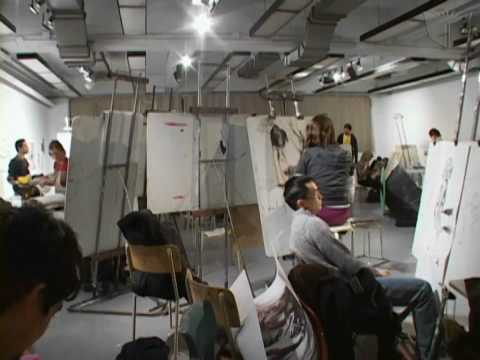 Painting and Drawing Program, Studio Arts Department, Concordia University, Montreal