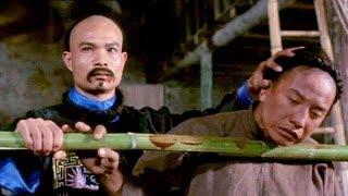 FIST FROM SHAOLIN | 黃飛鴻之男兒當報國 | Wang Chun | 王群 | Shaolin Action Movie | English | 武侠电影 | 武道映画 | 少林