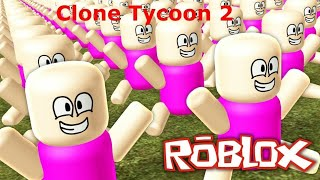ILS SON COMME MOI (ROBLOX) clone Tycoon 2