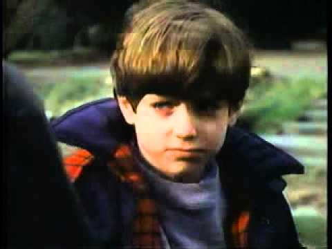 Elijah Wood - Child In The Night