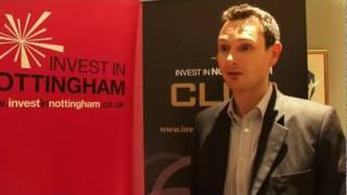 Barnaby Kent - Managing Director - Plumtree Group