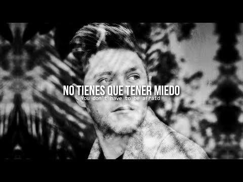 Fire away  • Niall Horan | Letra en español / inglés
